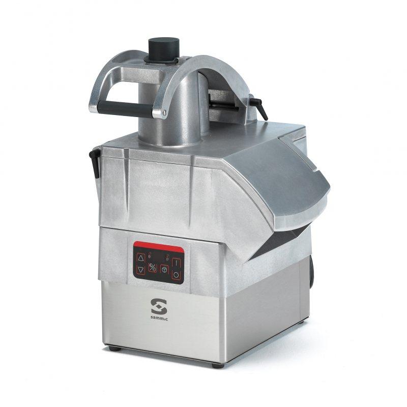 sammic vegetable preparation machine ca 401