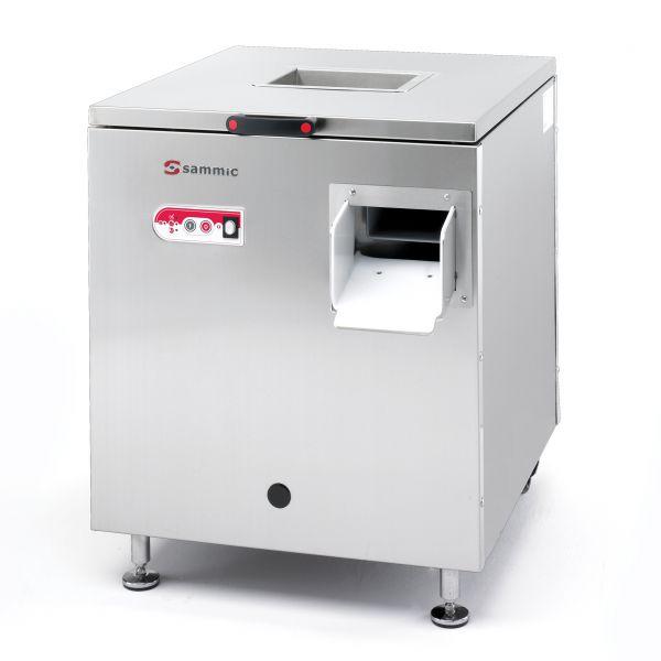 silverware polishing machine