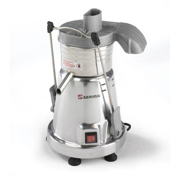 centrifugeuse li 400 centrifugeuse professionnelle sammic caf t ria buffet. Black Bedroom Furniture Sets. Home Design Ideas