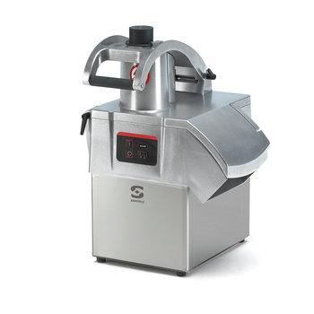 Commercial Vegetable Preparation Machines