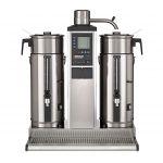 Cafetière à filtration rapide B-5