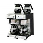 Machines à café MONDO TWIN