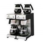 Machine à café à filtration MATIC TWIN