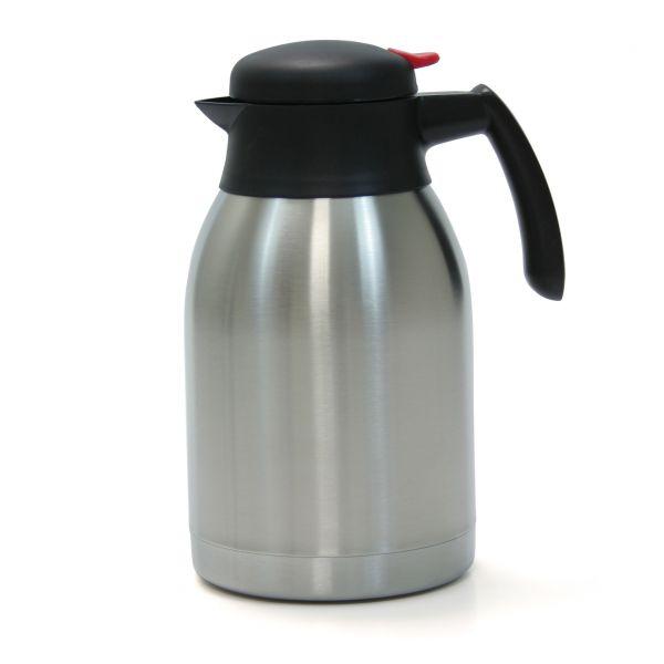 Termo Inox 2 Litros Cafeteras de filtro. Sammic Cafetería