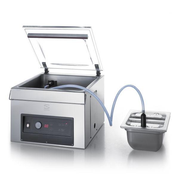 sammic vacuum packing machine