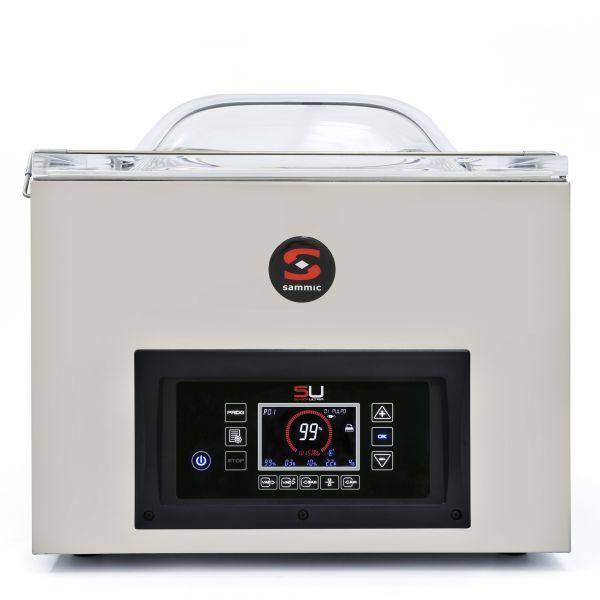 Vacuum Sealer Su 420 Vacuum Packing Machines Quot Sensor