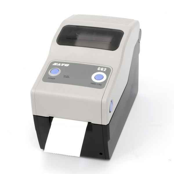Cg2 Desktop Printer For Su Vacuum Packing Machines