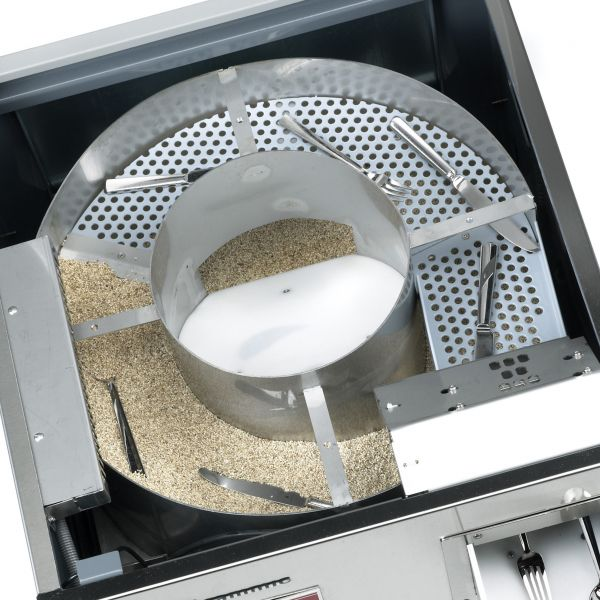 Cutlery Dryer Polisher Sas 5001 Cutlery Polishers