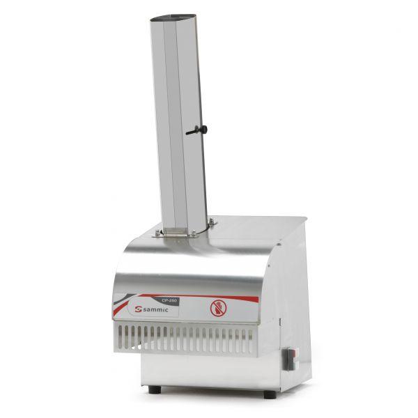 Coupe pain cp 250 machine coupe pain sammic pr paration dynamique - Machine a couper le pain professionnel ...