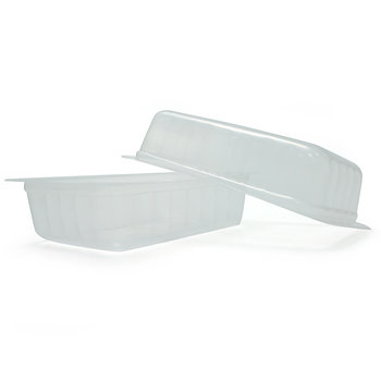 Sealable food containers