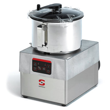 Food-Processor - Emulsifier CKE-5