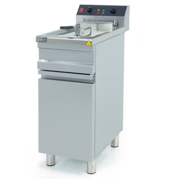 Electric fryer FE-15