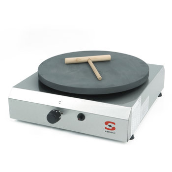 Gas Pancake machine CG-140