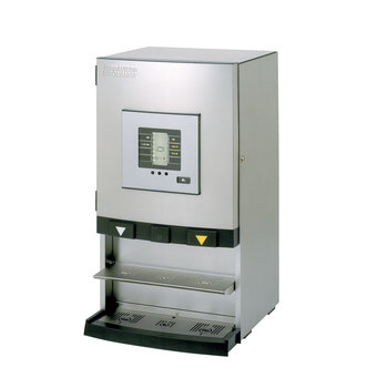 Machine for instant ingredients BOLERO TURBO XL 403