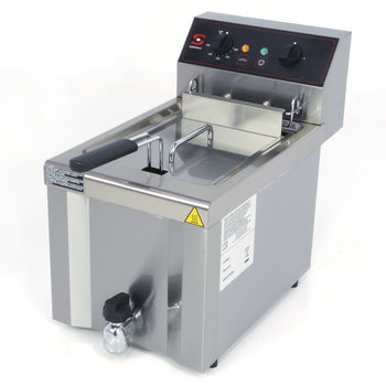 Electric fryer FE-12