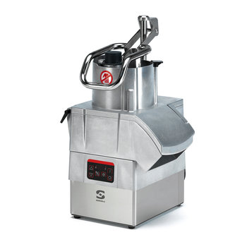 Vegetable preparation machine CA-411 VV (variable speed)