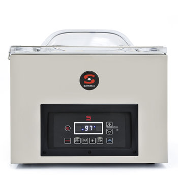Vacuum packing machines -