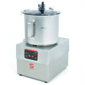 Food-Processor - Emulsifier CKE-8