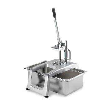 Hand operated Potato Chipping Machine