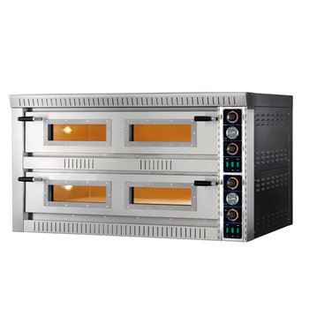 Horno Pizza PL-6+6W