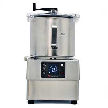 Food-Processor - Emulsifier KE-8V