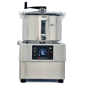 Food-Processor - Emulsifier KE-5V