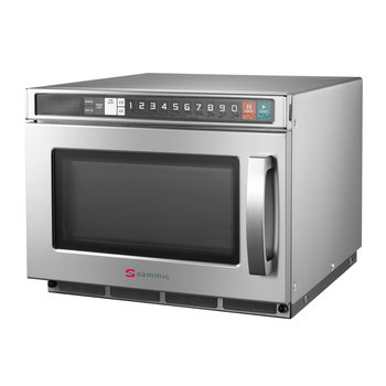 Microwave Oven MO-1817