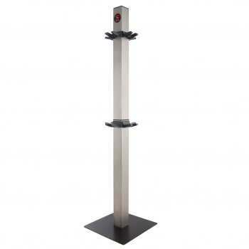 Display stand for XM immersion blenders