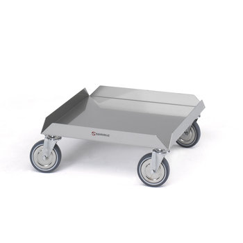Trolley for dishwasher baskets CCV(A)