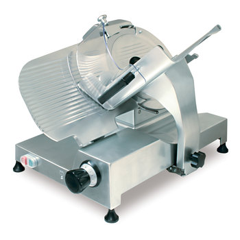 Gear driven Slicers