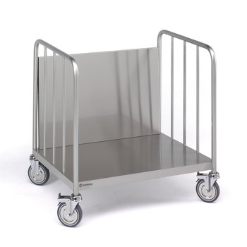 Plate trolleys
