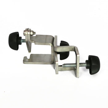 Bowl clamp