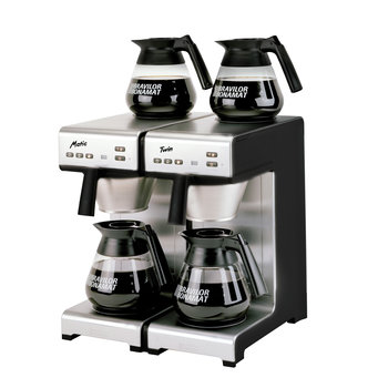 Coffee machine MATIC TWIN