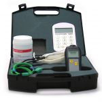 Digital thermometer and Probe Kit